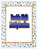 Double Digit Multiplication and Estimation Lesson Unit
