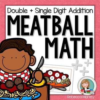 Double Digit Plus Single Digit Addition Game