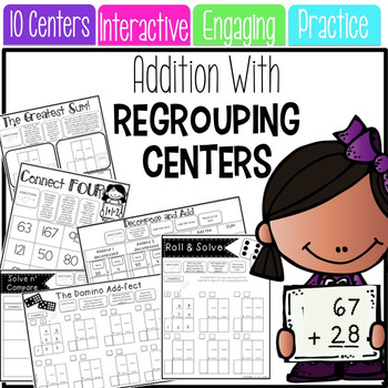 Regrouping Centers
