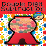 Double Digit Subtraction without regrouping