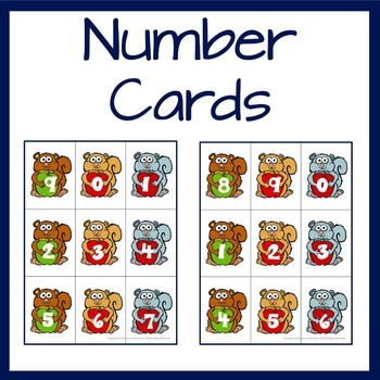 Comparing Numbers with Double Digits