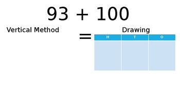 Double Digit addition and subtraction Eureka Module 4