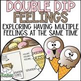 Double Dip Feelings Activity