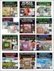 Science and Social Studies YEAR LONG POCKETBOOK MEGA Bundle!