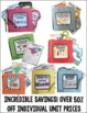 Double Dose of Learning ENTIRE STORE Pocketbook Unit BUNDLE