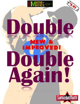 Double & Double Again Game: THE BEST VERSION EVER!