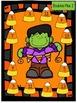 Double, Double, It's No Trouble! ~ Halloween Doubles Games~