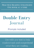 Double-Entry Journal with Prompts