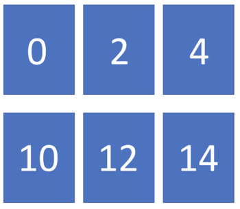 Double Fact Memory Game
