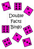 Double Facts Bingo