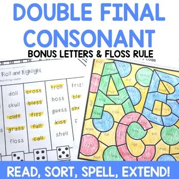 Double Final Consonant