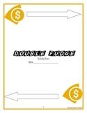 Double Fudge novel unit
