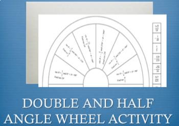 Double/Half Angle Wheel