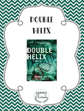 Double Helix - Nancy Werlin (YA Novel) - Great for Biology