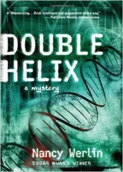 Double Helix - Nancy Werlin (YA Novel) - Great for Biology