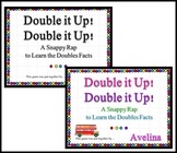 Double It Up PowerPoint Kit – Subitizing, Number Fluency, Repteated Addition