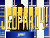Double Jeopardy Powerpoint Template