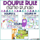Final Double Letters - Interactive Game - BUNDLE