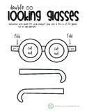 """Double """"OO"""" Looking Glasses - Freebie!"""