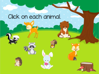 Double -SS: A Digital Phonics Game