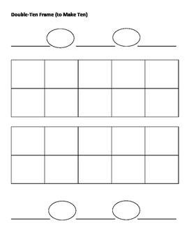 Double Ten-Frame