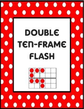 Double Ten Frame Flash