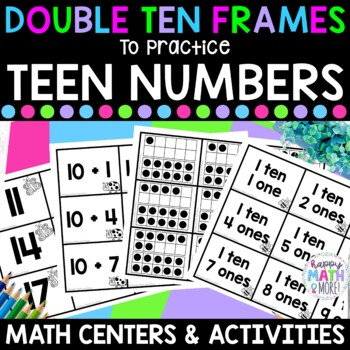 Teen picture frames