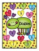 Double The Love- Valentine's Love Bug Doubles Games