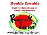 """Double Trouble """"Duet"""""""