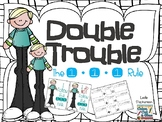 Double Trouble - The 1-1-1 Rule