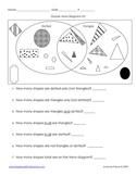 Double Venn Diagram Practice