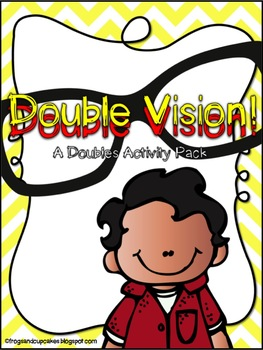 """""""Double Vision"""" Doubles Pack"""