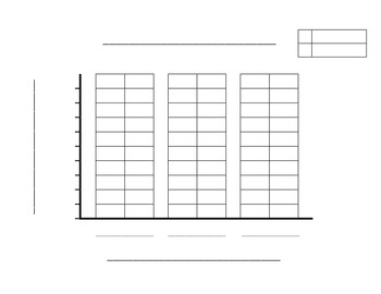 Beautiful Bar Graph Template Intended Bar Graph Templates Free