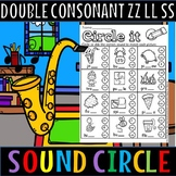 Double consonant dab or circle it(50% off for 48 hours)