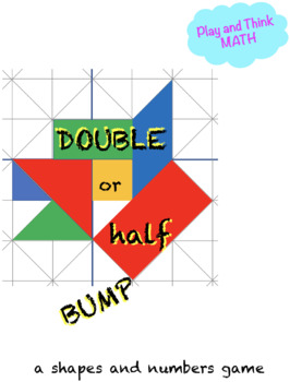Double or Half Bump Game Kit