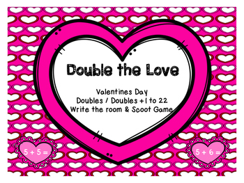 Double the Love on Valentines Day
