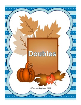 Doubles (1 to 10)