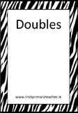 Doubles 3rd Class