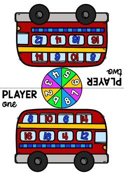 Doubles: A fun learning game!