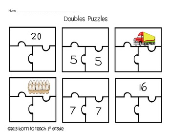 Double Centers