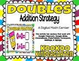 Doubles Addition Strategy-A Digital Math Center for Google