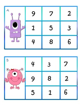 Doubles Addition and Subtraction