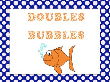 Doubles Bubbles