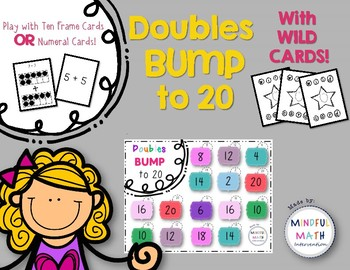 Doubles Bump to 20
