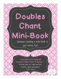 Doubles Chant Mini-Book