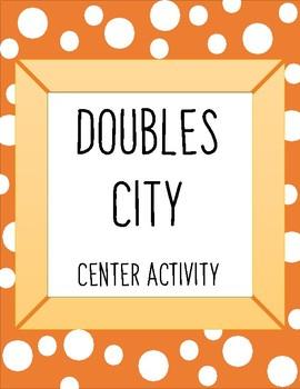 Doubles City