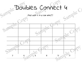 Doubles Connect 4
