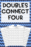 Doubles Connect Four game!  {3 games}