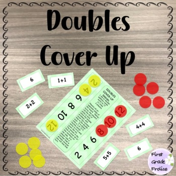 Doubles Cover Up