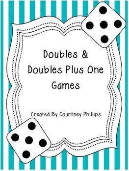 Doubles & Doubles Plus One Games